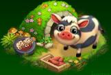 Cochon truffier => Truffe Blanche Sans_806