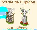 Statue de Cupidon Sans_814