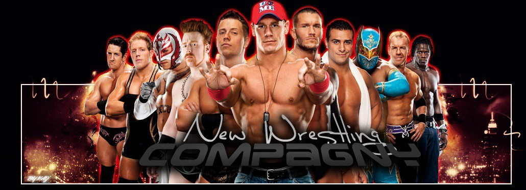 New Wresting Compagny