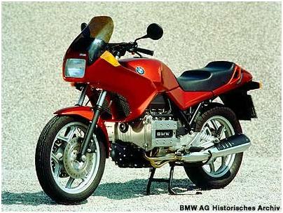 OEM Handlebars for a 1988 K75S Image111
