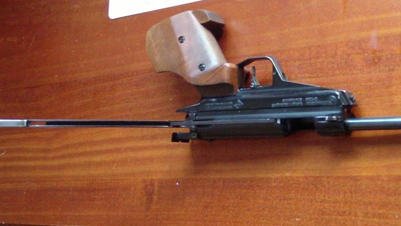 débloquer un  pistolet feinwerkbau 80 Sam_3210