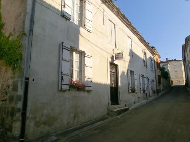 La maison du bouchonnier, 47170 Mezin (Lot-et-Garonne) 1_gite10