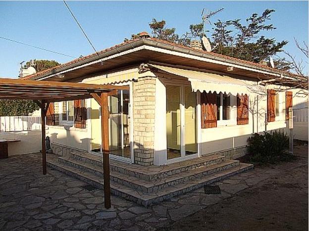 Maison pour 6 personnes à 250 m de la plage, 40200 Mimizan (Landes) Captur13