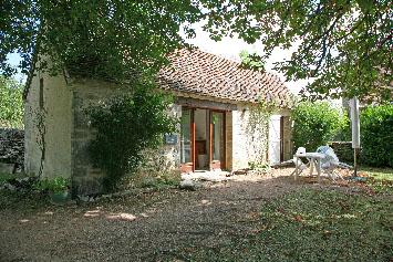 Gite Sarriette, 2 personnes avec piscine Rocamadour, 46500 Gramat (Lot) Img_7511
