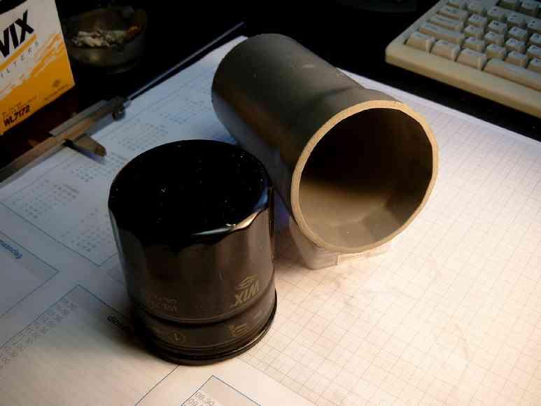 Oil filter wrench Oil_fi18