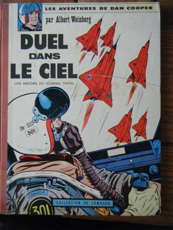 acquisition et collection RG et tintin de Jean Claude - Page 6 Dscf4623
