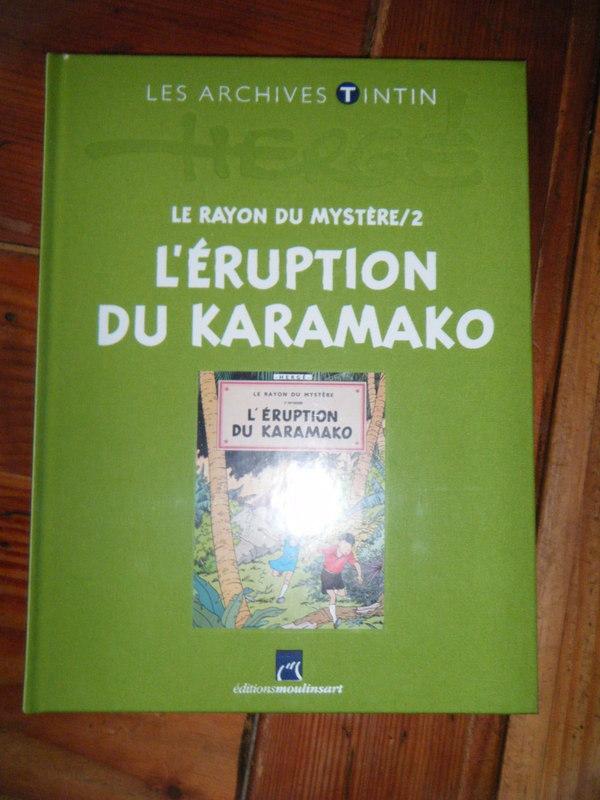 acquisition et collection RG et tintin de Jean Claude - Page 7 Dscf4711
