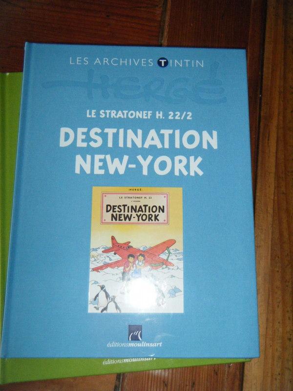 acquisition et collection RG et tintin de Jean Claude - Page 7 Dscf4712
