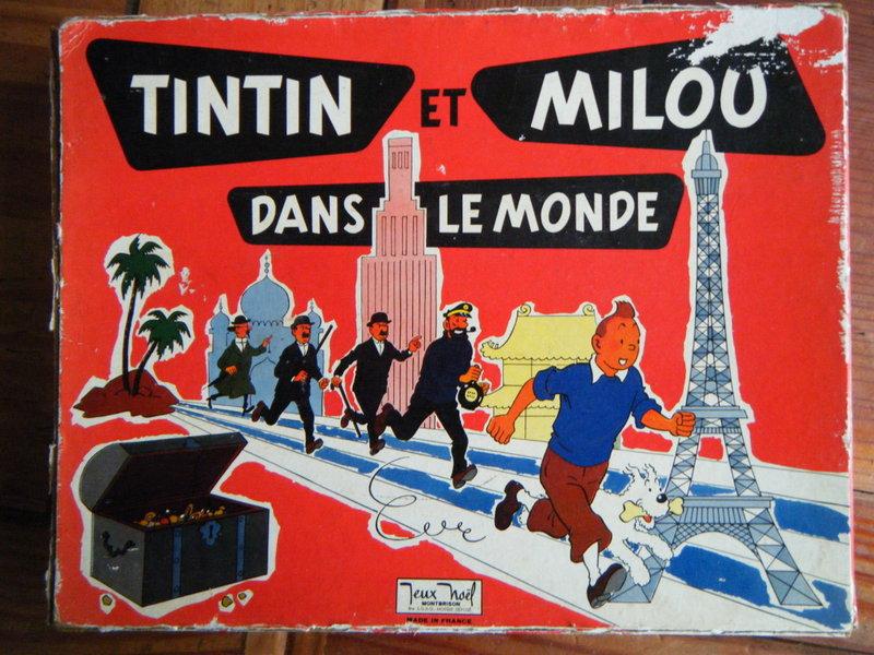acquisition et collection RG et tintin de Jean Claude - Page 7 Dscf4723