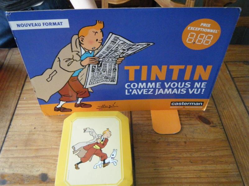 acquisition et collection RG et tintin de Jean Claude - Page 7 Dscf4740