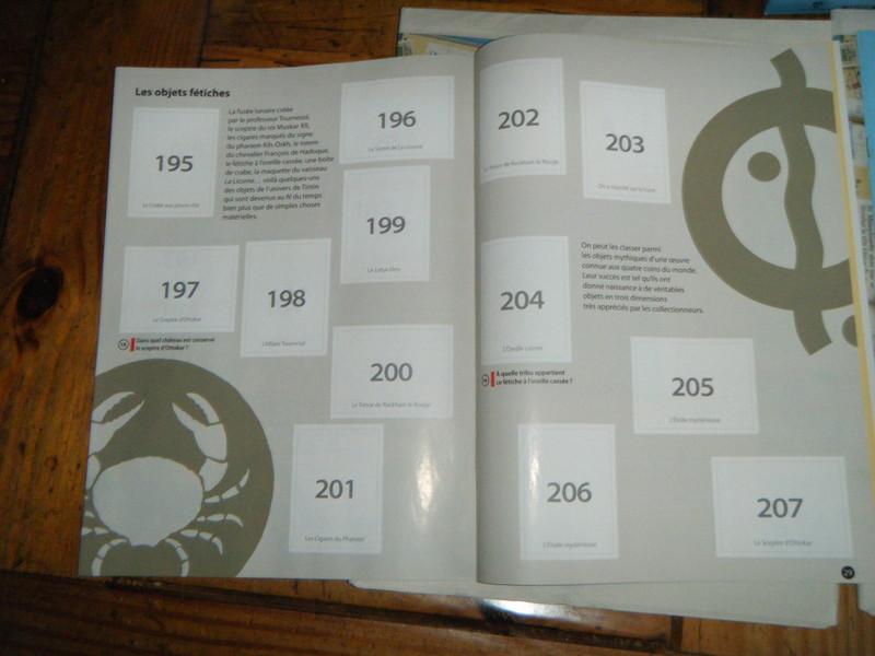 acquisition et collection RG et tintin de Jean Claude - Page 7 Dscf4817