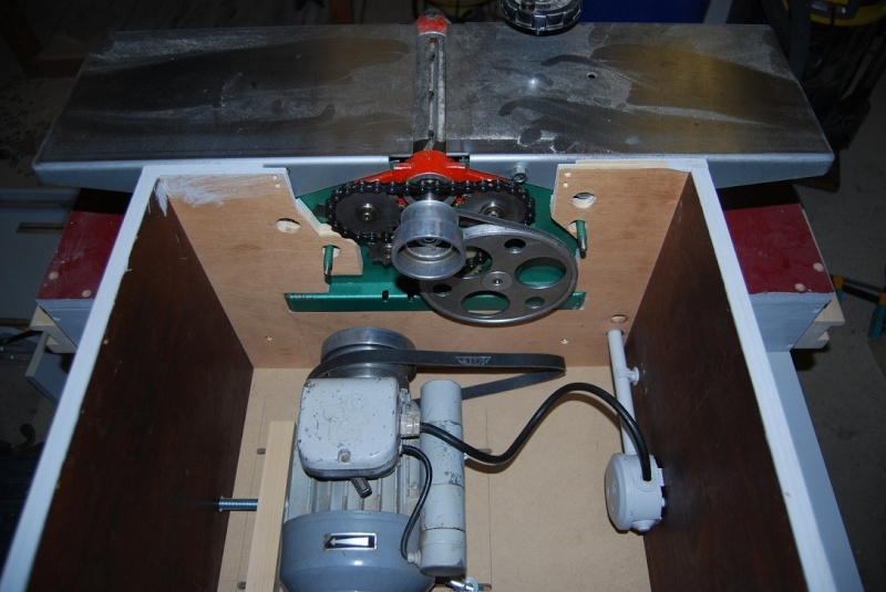 rénovation et amélioration de ma vieille Rabot/Dégau Kity Rd_eng11