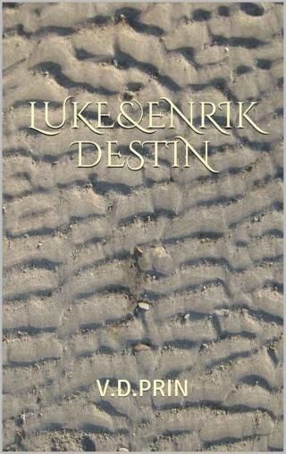 PRIN V.D - Tome 2 - Luke & Enrik : Destin 110