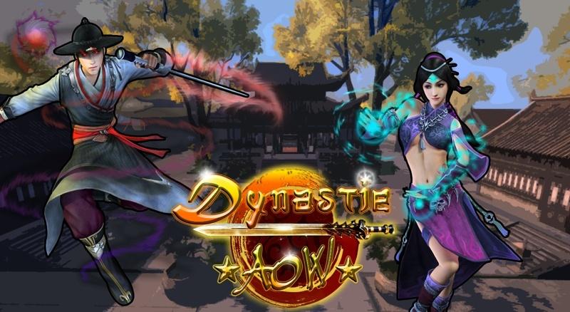 Dynastie - Forum de guilde