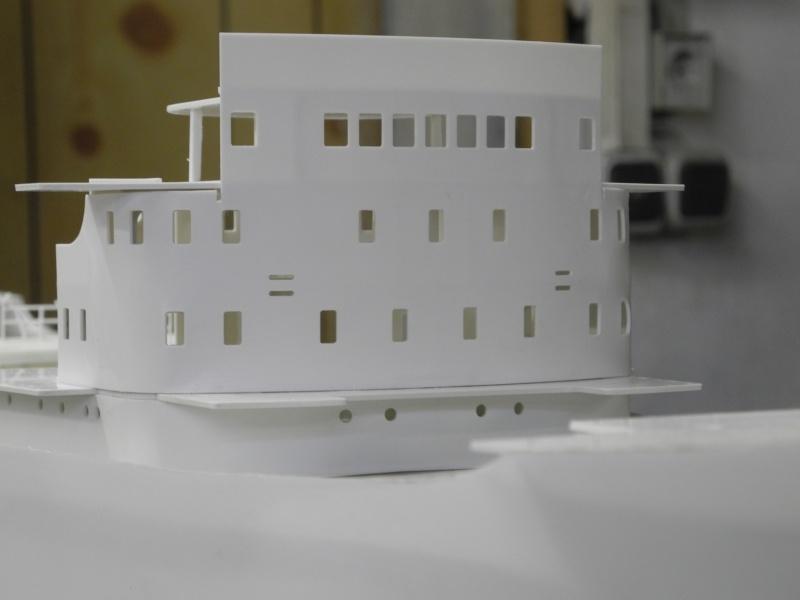 Frachtschiff MS Frieden 1:100 Dscn1419