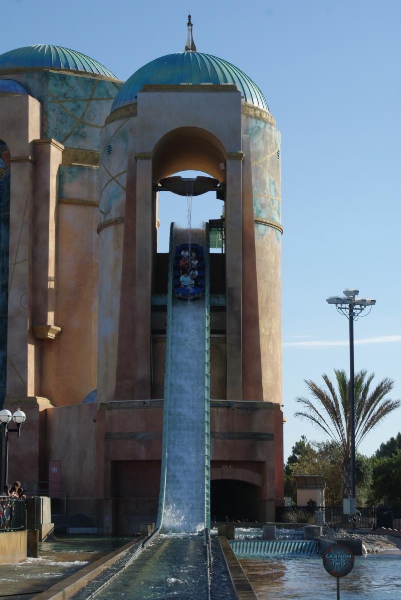 Un tour dans l'Ouest Américain : De Los Angeles à Las Vegas en passant par Disneyland - Page 5 Usa_2010