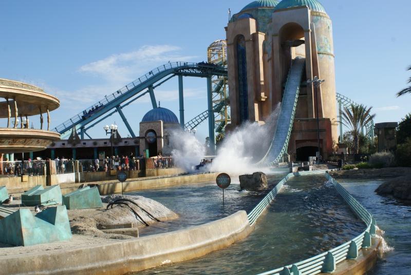 Un tour dans l'Ouest Américain : De Los Angeles à Las Vegas en passant par Disneyland - Page 5 Usa_2013
