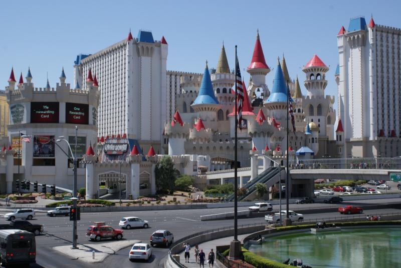 Un tour dans l'Ouest Américain : De Los Angeles à Las Vegas en passant par Disneyland - Page 5 Usa_2029