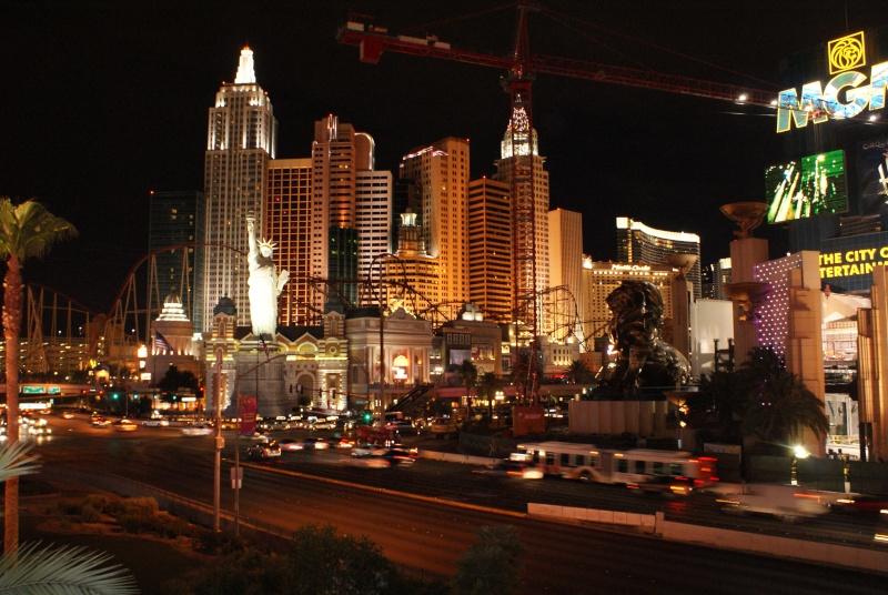 Un tour dans l'Ouest Américain : De Los Angeles à Las Vegas en passant par Disneyland - Page 5 Usa_2036