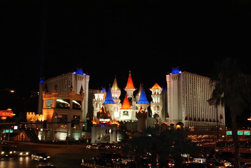 Un tour dans l'Ouest Américain : De Los Angeles à Las Vegas en passant par Disneyland - Page 5 Usa_2037