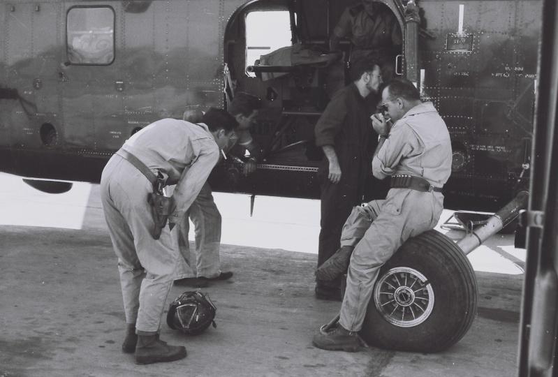 [Aéro divers] Le GHAN-1 (31F, 32F et 33F) en Algérie... - Page 9 00001210