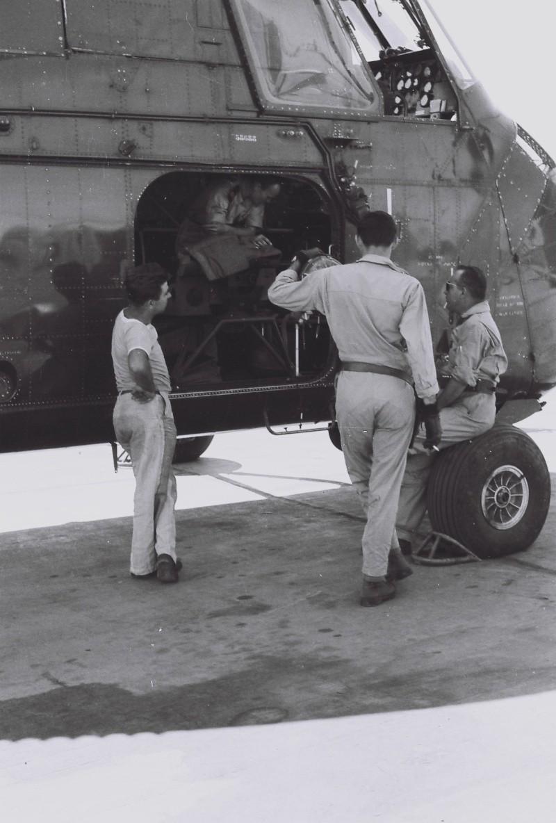 [Aéro divers] Le GHAN-1 (31F, 32F et 33F) en Algérie... - Page 9 00001310