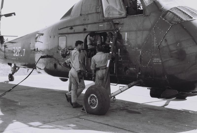 [Aéro divers] Le GHAN-1 (31F, 32F et 33F) en Algérie... - Page 9 00001410
