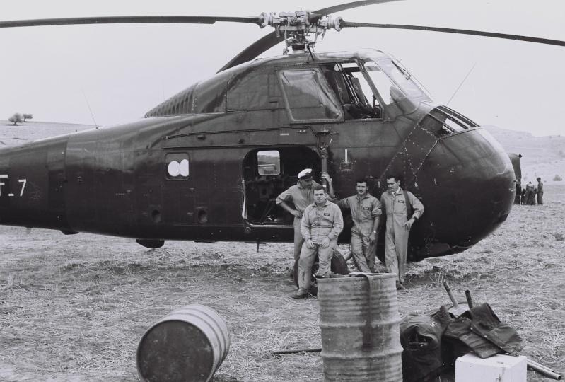 [Aéro divers] Le GHAN-1 (31F, 32F et 33F) en Algérie... - Page 9 00002110