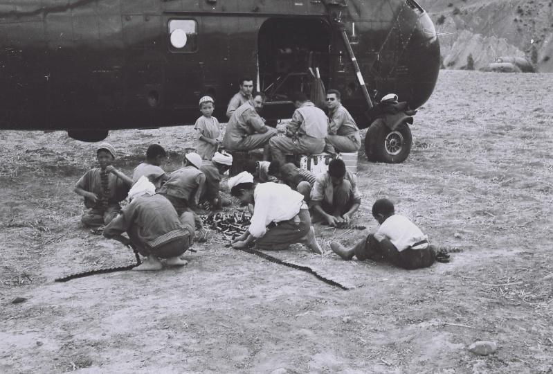 [Aéro divers] Le GHAN-1 (31F, 32F et 33F) en Algérie... - Page 9 00002410