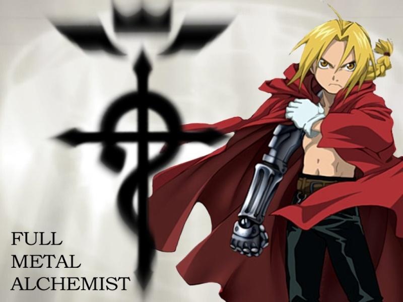 Fullmetal Alchemist  Fullme10