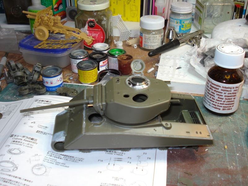 M4A3E2 76 mm Dsc02230