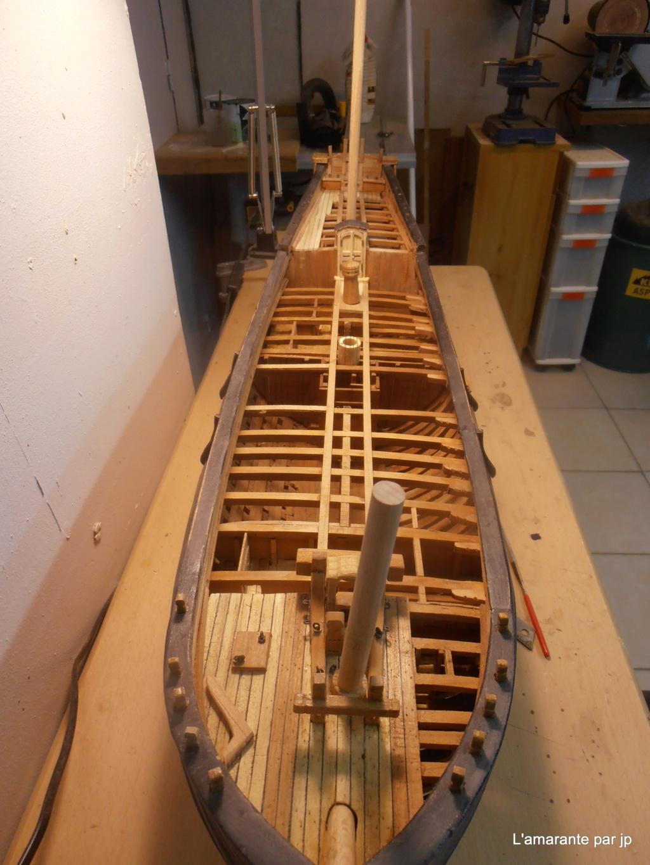 l'amarante corvette de 1747  sur plan de Mr Delacroix  - Page 13 P9120010