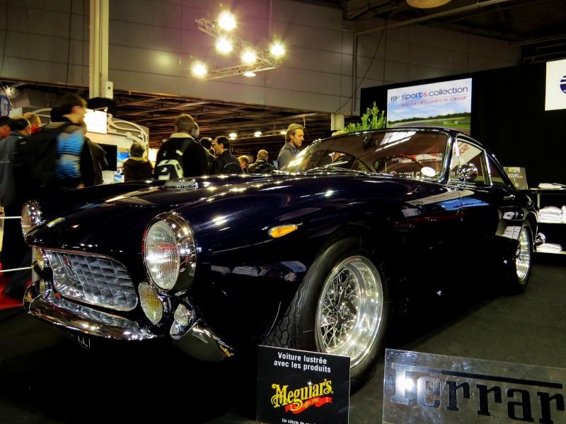 [REPORTAGE] Salon Rétromobile 2013 Img_4624