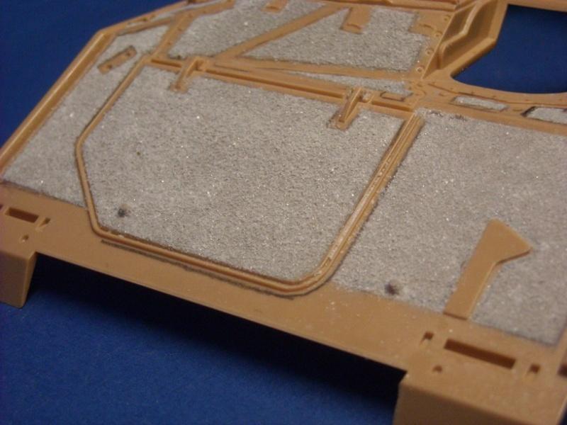 Bradley M-2 avec intérieur complet (TAMIYA 1/35°) Dscn3415