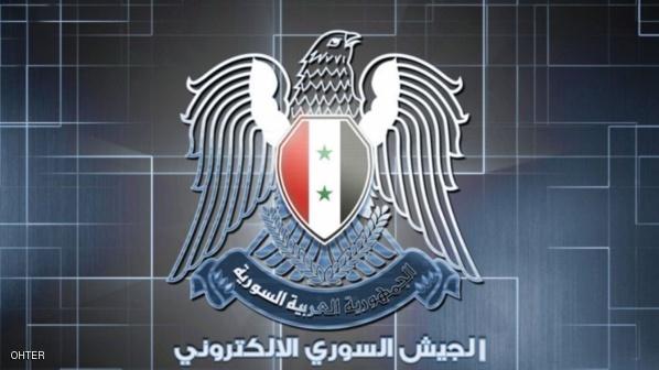 اختراق سوري لمواقع أميركية كبرى 18452110