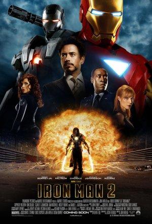 تحميل Iron Man 2 Edru10