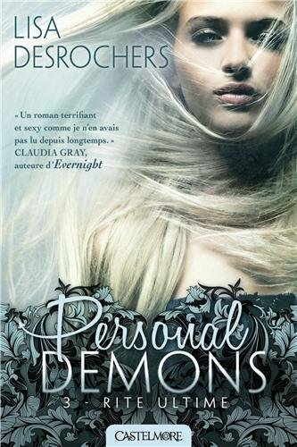 Personal Demons, Tome 3 : Rite Ultime Person10