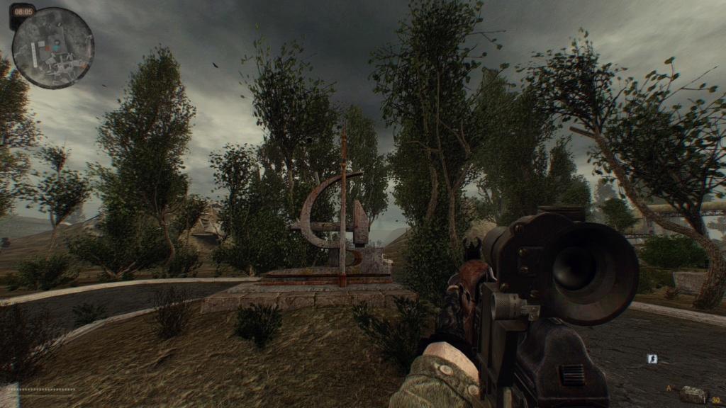 screenshots Dead Air v0.98b Ss_ste88