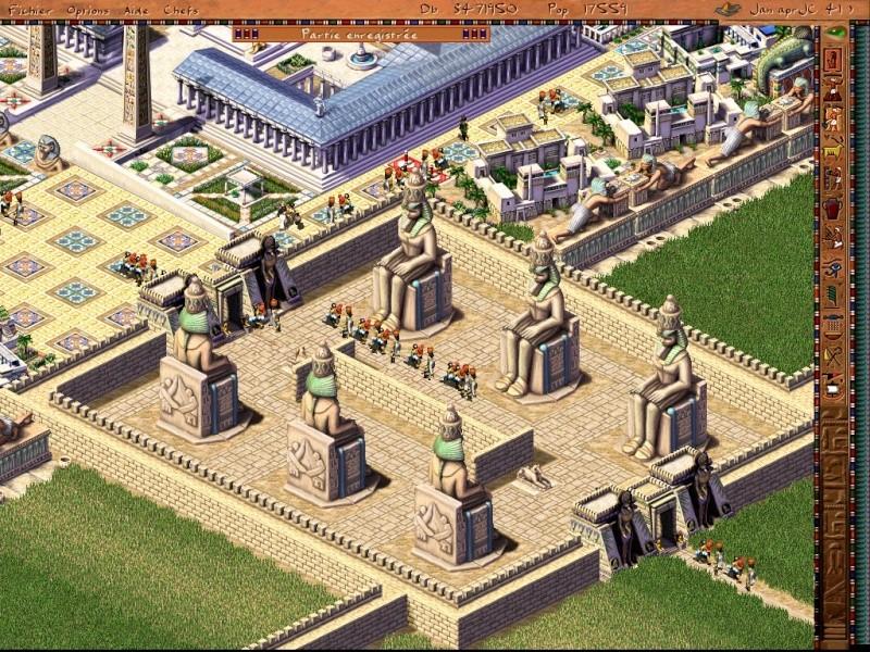 Alexandrie de Cléopâtre 28_02_18