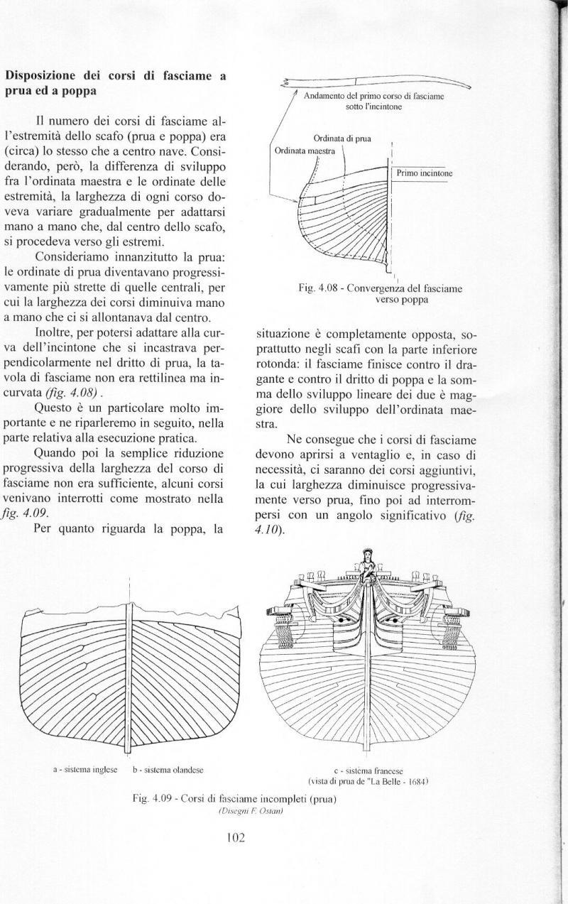 costruzione - Golden Star in costruzione! Mantua Model Fascia10