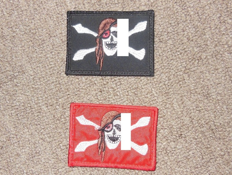 Afghan National Army Commando Patches - Page 5 Pirate10