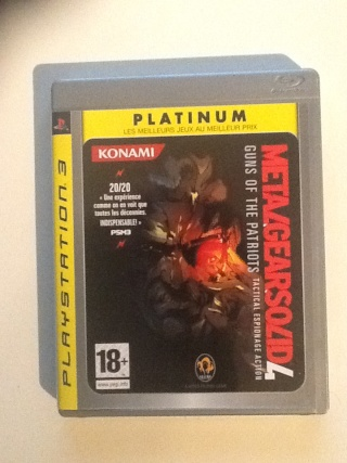 [PS3] Metal Gear Solid 4 Img_0314