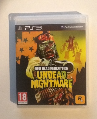 [VENDU][PS3]  Read Dead Redemption : Undead Nightmare Img_0315