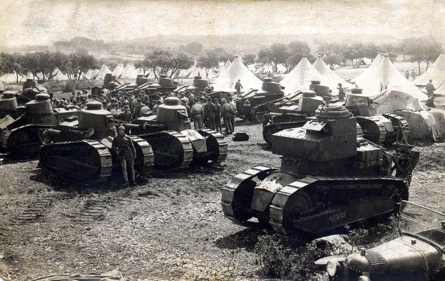 Renault FT 17 Tank_r10