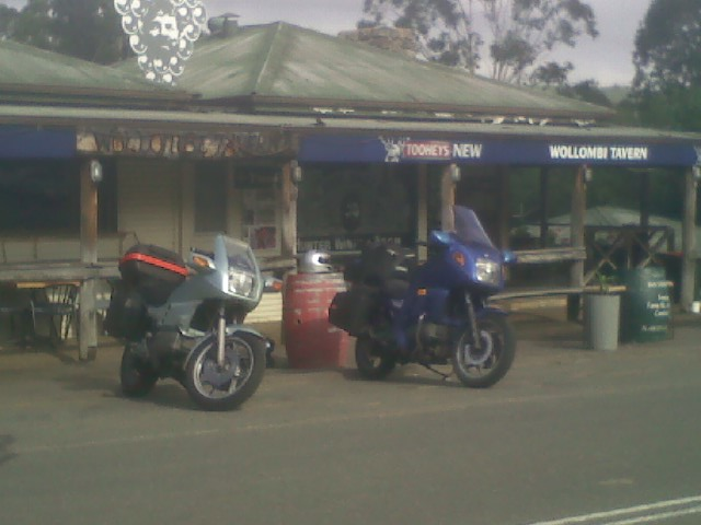 Wollombi to Wisemans March 16 or 17. Pic_0335