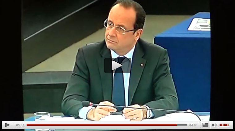 De villiers me surprend: Hollande est resté coi et nos medias ne nous en ont pas parlé ! Maastr12
