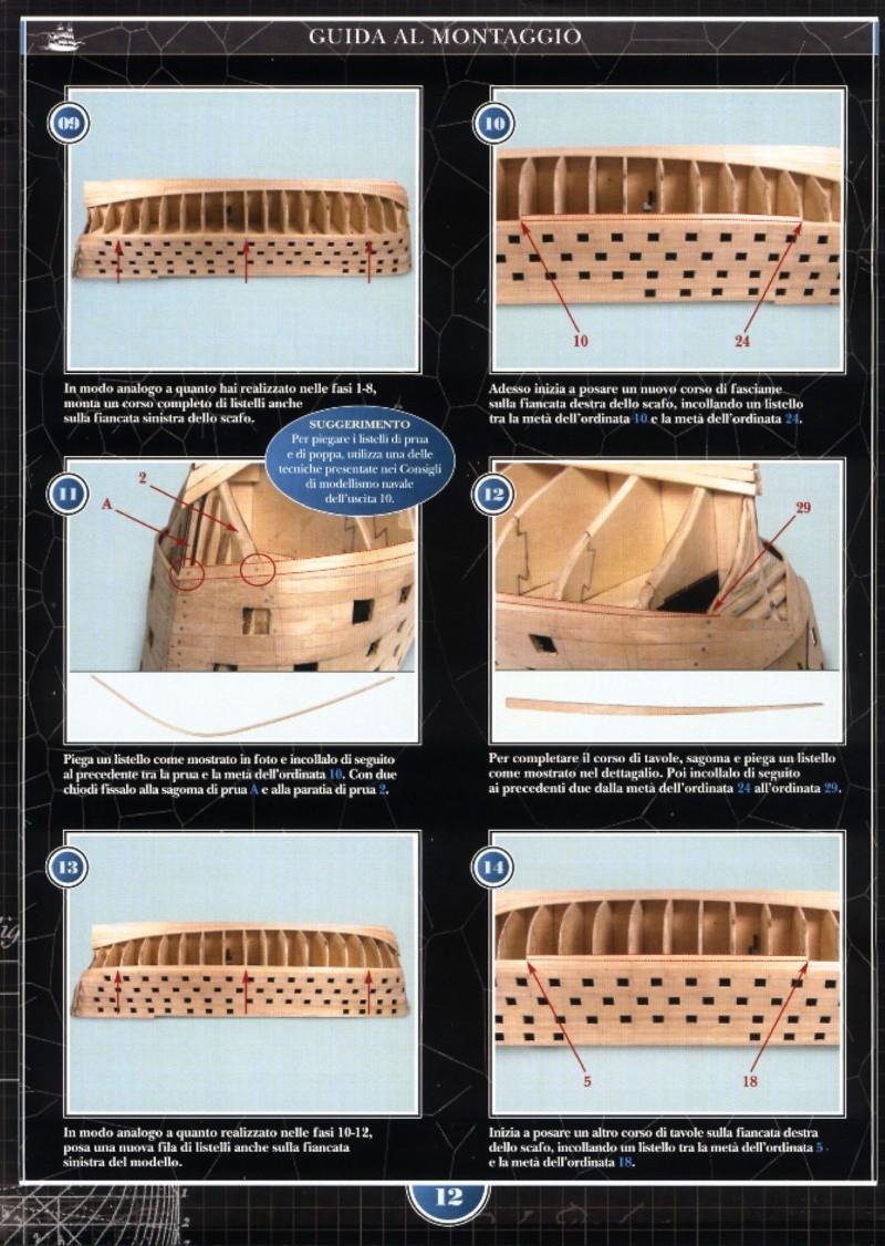costruzione - 12Apostoli - Pagina 6 Fascic11