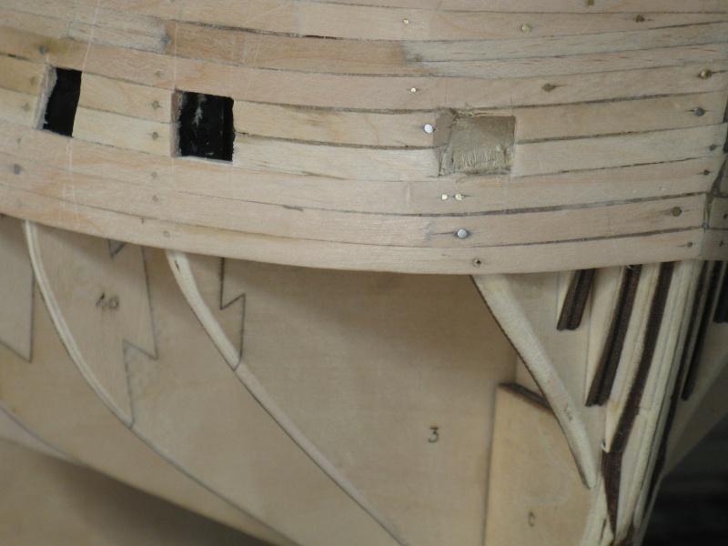 costruzione - 12Apostoli - Pagina 6 Sabord12