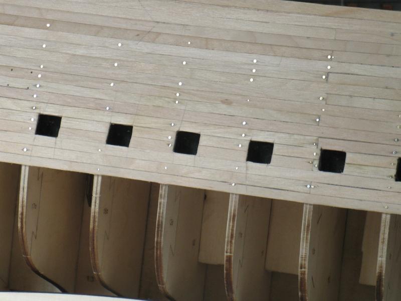 costruzione - 12Apostoli - Pagina 6 Sabord13
