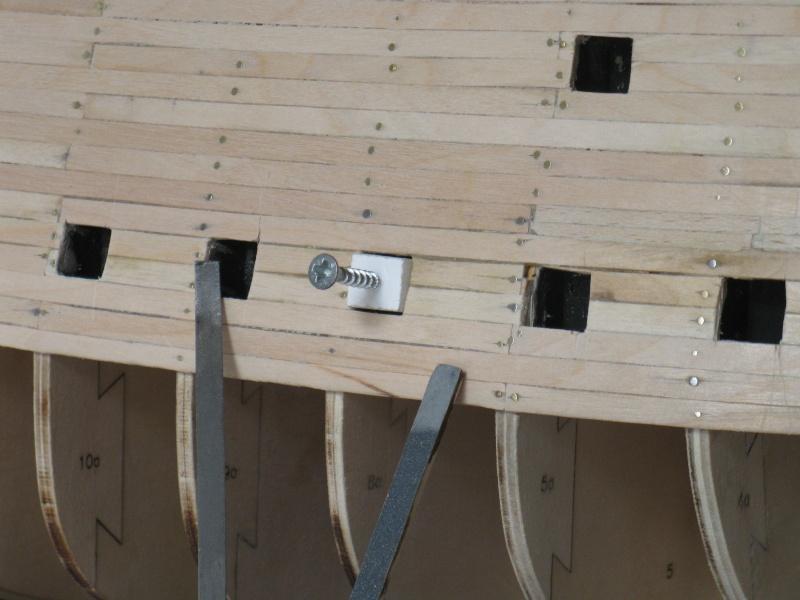 costruzione - 12Apostoli - Pagina 6 Sabord14